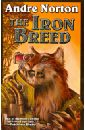Norton Andre The Iron Breed все цены