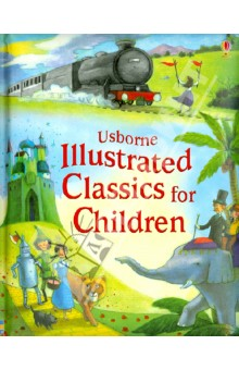 Illustrated Classics for Children top readers railway children student s pack incl glossary cd