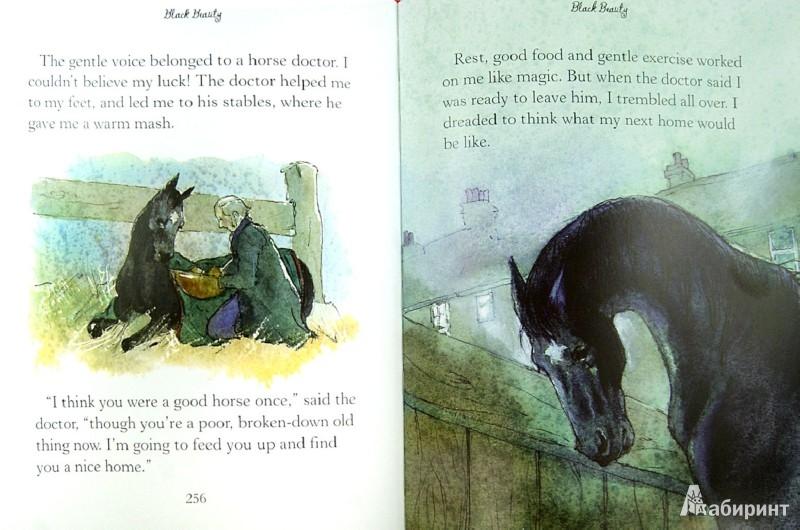 Иллюстрация 1 из 15 для Illustrated Classics for Children | Лабиринт - книги. Источник: Лабиринт