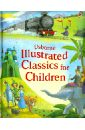 Illustrated Classics for Children peter quilter the canterville ghost