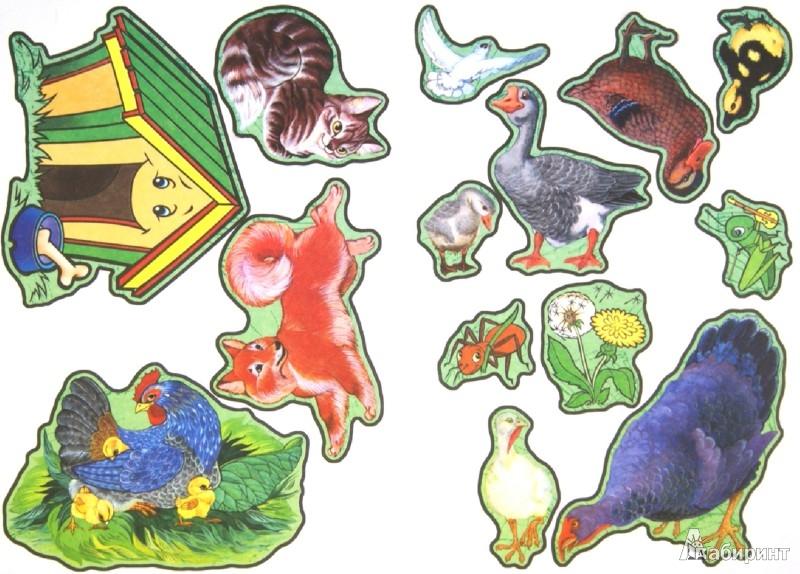 Иллюстрация 1 из 12 для Птичий двор | Лабиринт - книги. Источник: Лабиринт