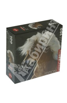 """Puzzle-100 mini """"Лошадь"""" (29630)"""