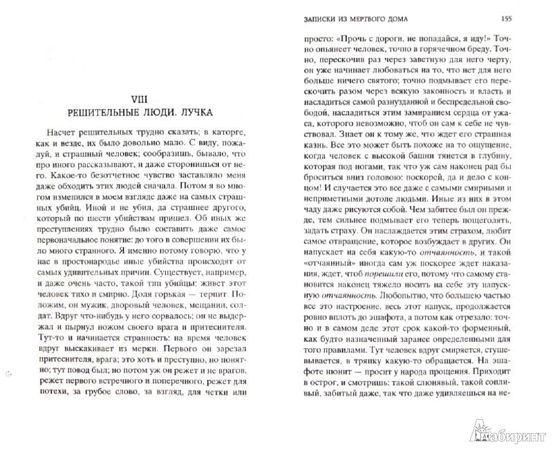 Иллюстрация 1 из 27 для Записки из Мертвого дома - Федор Достоевский | Лабиринт - книги. Источник: Лабиринт
