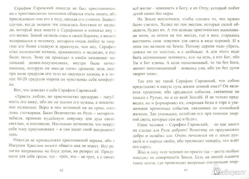 Иллюстрация 1 из 4 для Светлая Русь и ложный образ. Книга шестая - Александр Саврасов | Лабиринт - книги. Источник: Лабиринт