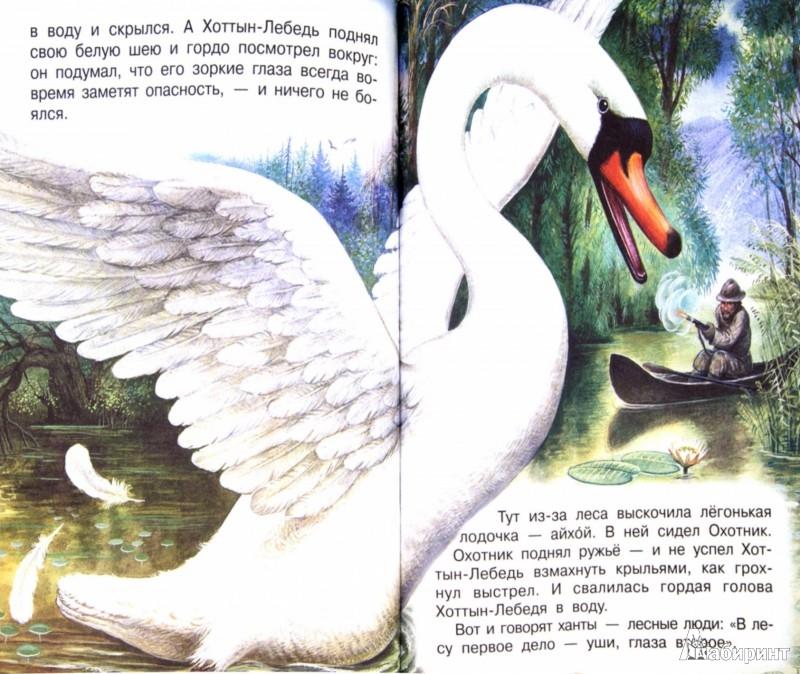 Иллюстрация 1 из 8 для Рассказы и сказки о животных - Бианки, Сладков, Пришвин, Шим   Лабиринт - книги. Источник: Лабиринт