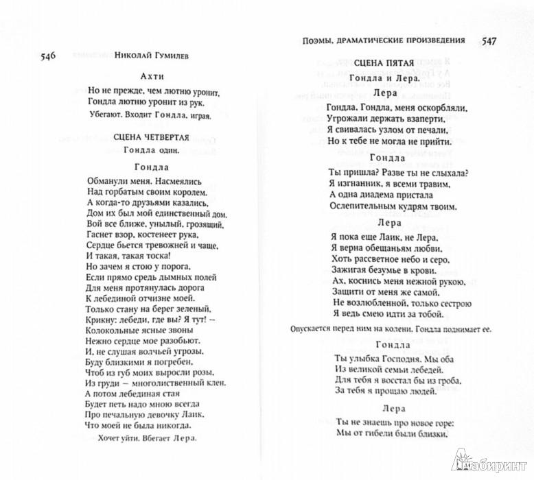 Иллюстрация 1 из 33 для Собрание сочинений - Николай Гумилев | Лабиринт - книги. Источник: Лабиринт