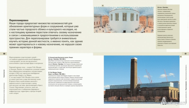 Иллюстрация 1 из 9 для Фундаментальные основы архитектуры - Лорейн Фарелли | Лабиринт - книги. Источник: Лабиринт