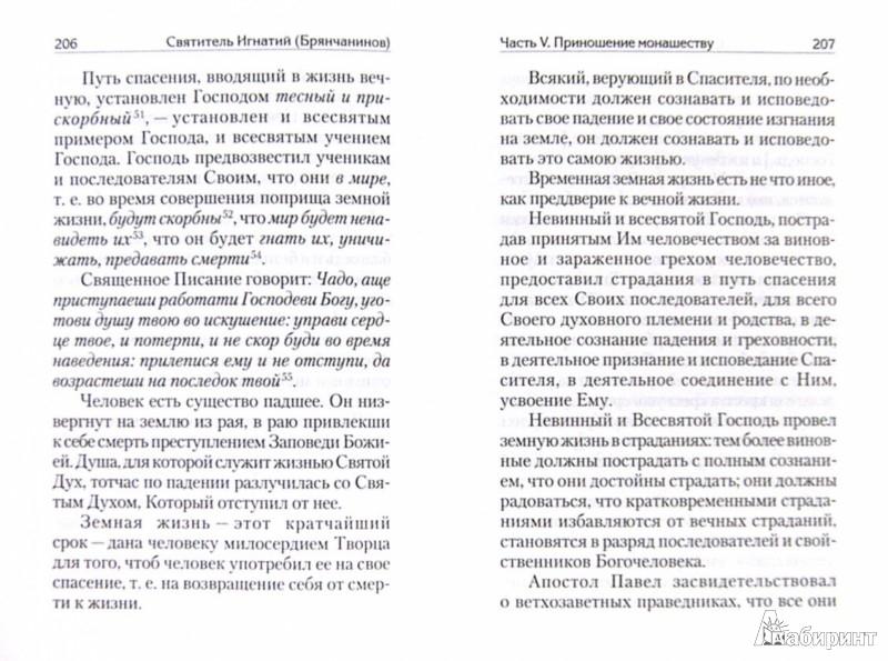 Иллюстрация 1 из 12 для Избранные творения в двух томах - Игнатий Святитель | Лабиринт - книги. Источник: Лабиринт