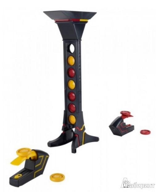 Иллюстрация 1 из 8 для Игра настольная Собери 4 DUNK ( 98791Н-no) | Лабиринт - игрушки. Источник: Лабиринт