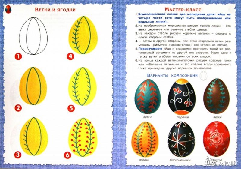 Иллюстрация 1 из 4 для Курочка-пеструшка и яйца расписные. Рисуем солнечные узоры - Ирина Лыкова | Лабиринт - книги. Источник: Лабиринт
