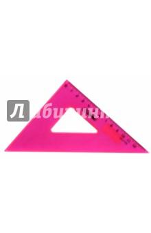 Треугольник пластиковый 12/45 (12 см) (ТК44)