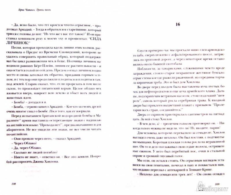 Иллюстрация 1 из 42 для В Патагонии. Тропы песен. Комплект из 2-х книг - Брюс Чатвин | Лабиринт - книги. Источник: Лабиринт