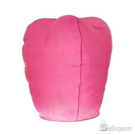 Иллюстрация 1 из 2 для Шар желаний розовый (диаметр - 38 см) (ПУБО)   Лабиринт - сувениры. Источник: Лабиринт