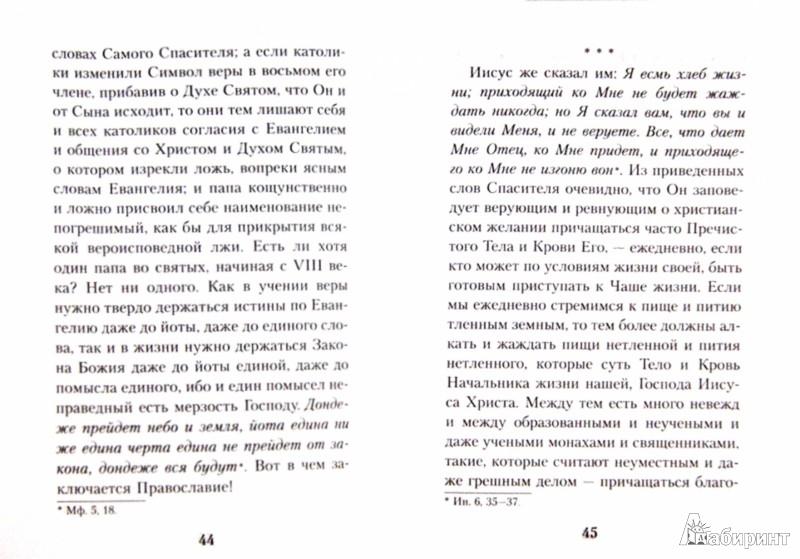 Иллюстрация 1 из 12 для Горе сердца! Извлечение из дневника - Святой праведный Иоанн Кронштадтский   Лабиринт - книги. Источник: Лабиринт