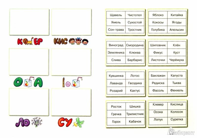 Иллюстрация 1 из 3 для Невидимые ребусы. Растения. Занимательная логика - С. Савушкин | Лабиринт - книги. Источник: Лабиринт
