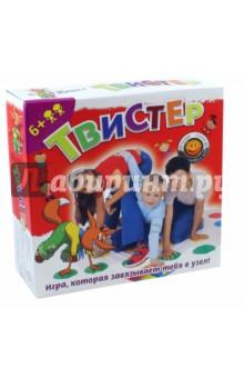 "Игра ""Твистер"" (С-77-57238307) от Лабиринт"