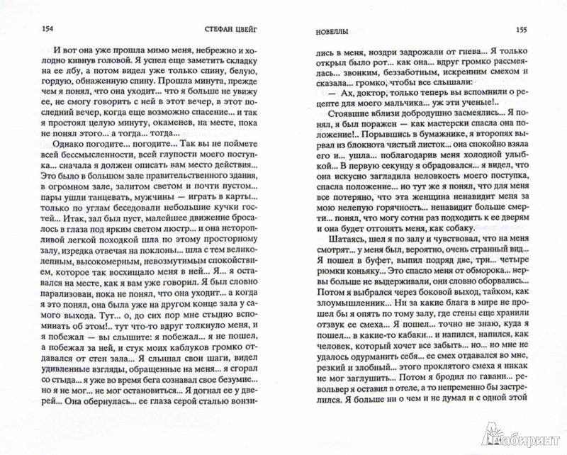 Иллюстрация 1 из 11 для Письмо незнакомки. Новеллы - Стефан Цвейг   Лабиринт - книги. Источник: Лабиринт