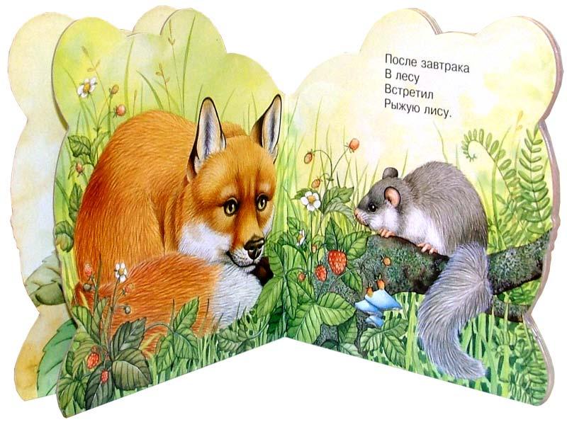 Иллюстрация 1 из 19 для Про соню. Зверята - В. Комаров | Лабиринт - книги. Источник: Лабиринт
