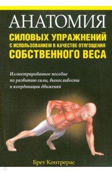 Анатомия силовых упражнений с использованием в качестве отягощения собственного веса фото