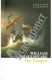 The Tempest shakespeare w the merchant of venice книга для чтения