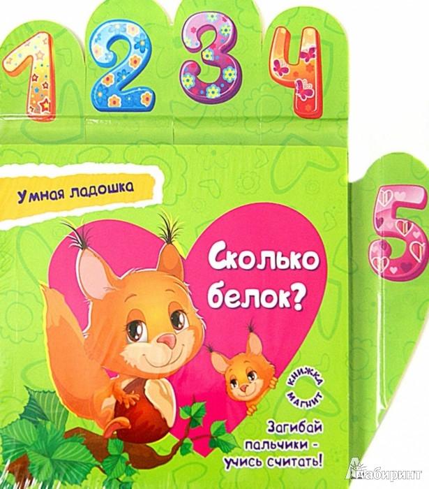 Иллюстрация 1 из 6 для Сколько белок? - Юлия Юга | Лабиринт - книги. Источник: Лабиринт