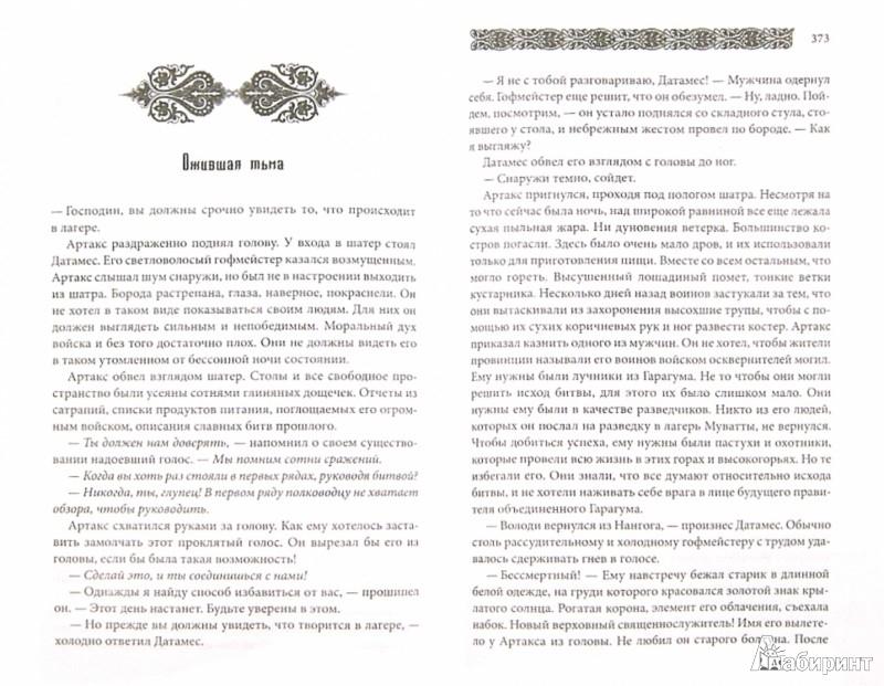 Иллюстрация 1 из 17 для Гнев дракона. Эльфийка-воительница - Бернхард Хеннен | Лабиринт - книги. Источник: Лабиринт