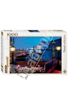 """Step Puzzle-1000 """"Италия. Венеция"""" (79102)"""