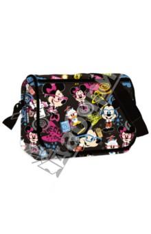 """Сумка школьная на лямке """"Mickey Mouse"""" (504055-MM-EG)"""