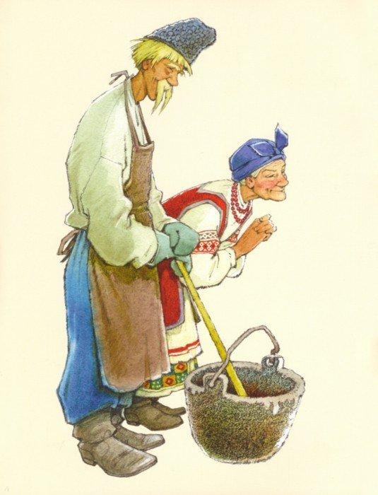 Иллюстрация 1 из 58 для Соломенный бычок - смоляной бочок - Александр Нечаев | Лабиринт - книги. Источник: Лабиринт