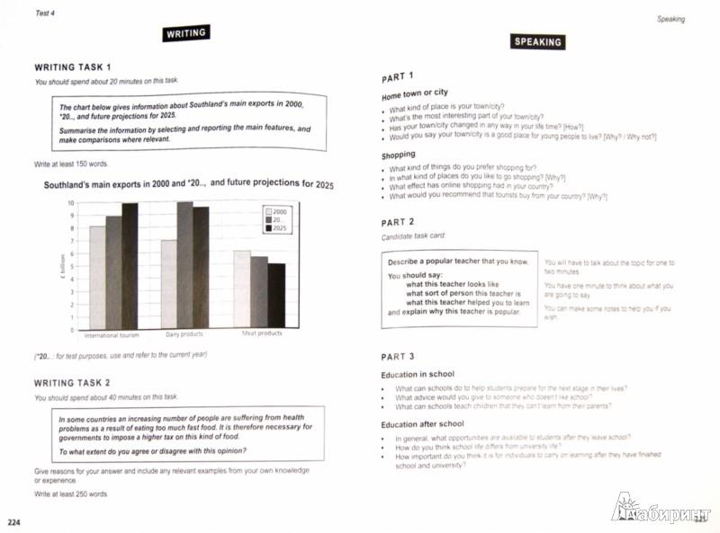Иллюстрация 1 из 18 для The Official Cambrige Guide to IELTS for Academic & General Training. Student's Book (+DVD) - French, Cullen, Jakeman | Лабиринт - книги. Источник: Лабиринт