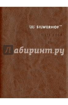 Ежедневник недатированный (96 листов, искусственная кожа, 3 вида) (761101)