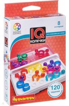 """Игра """"IQ-Колечки"""" (BB0949/SG477RU)"""