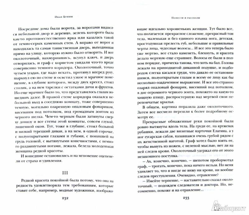 Иллюстрация 1 из 34 для Солнечный удар - Иван Бунин | Лабиринт - книги. Источник: Лабиринт