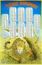 Таблица умножения. Леопард таблица умножения справ материалы