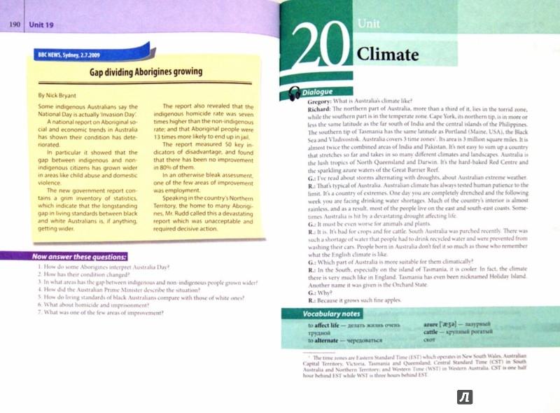 Иллюстрация 1 из 17 для Разговорный английский. Канада. Австралия. Новая Зеландия (+CD) - Григорий Вейхман | Лабиринт - книги. Источник: Лабиринт