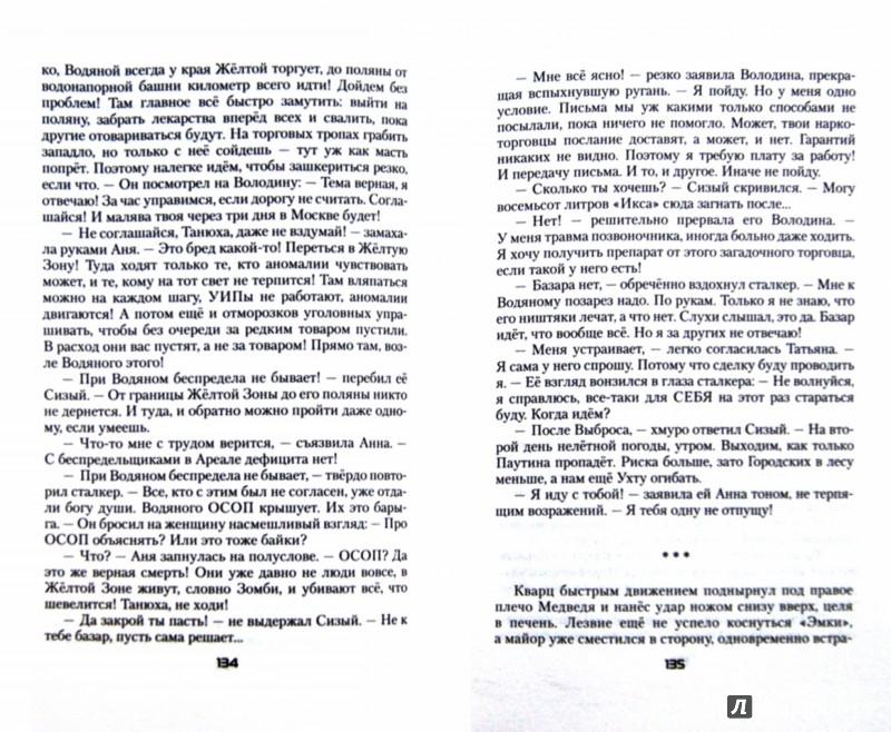 Иллюстрация 1 из 11 для Ареал Государство в государстве - Сергей Тармашев | Лабиринт - книги. Источник: Лабиринт