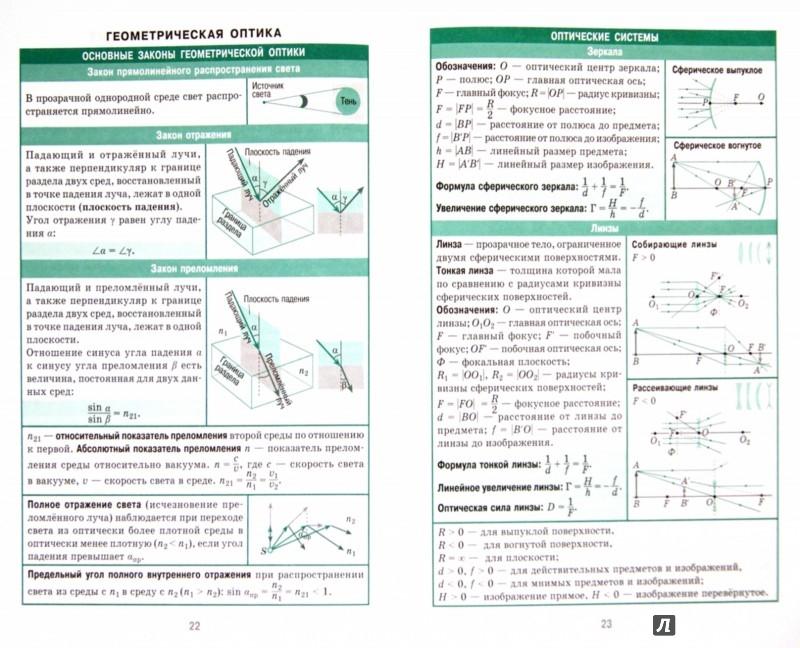 Иллюстрация 1 из 9 для Физика. 7-11 классы | Лабиринт - книги. Источник: Лабиринт