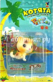 "Игрушки ""PetZoo"" Котята в ассортименте (2711)"