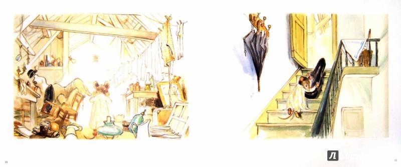 Иллюстрация 1 из 23 для Уличные музыканты. Причуды Селестины - Габриэль Венсан | Лабиринт - книги. Источник: Лабиринт