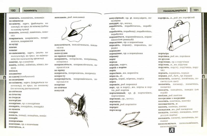 Иллюстрация 1 из 6 для Орфографический словарь русского языка. 5-11 классы - Алабугина, Бурцева | Лабиринт - книги. Источник: Лабиринт