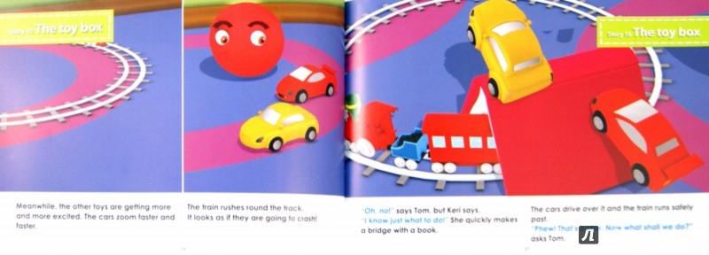 Иллюстрация 1 из 4 для Том и Кери. Сборник рассказов 2 (+DVD) - Клэр Селби   Лабиринт - книги. Источник: Лабиринт