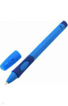 """Ручка шариковая для левшей """"Left Right"""", синяя (6318/1-10-41)"""