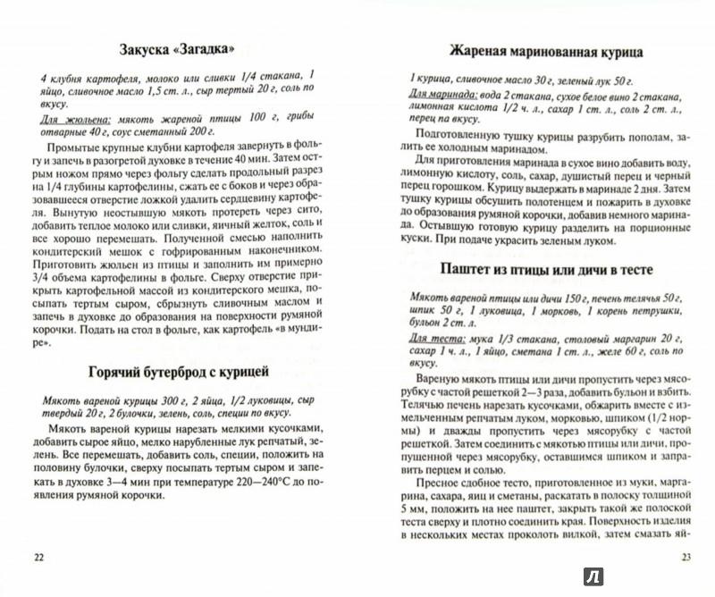 Иллюстрация 1 из 11 для Шедевры из духовки - Владимир Хлебников | Лабиринт - книги. Источник: Лабиринт