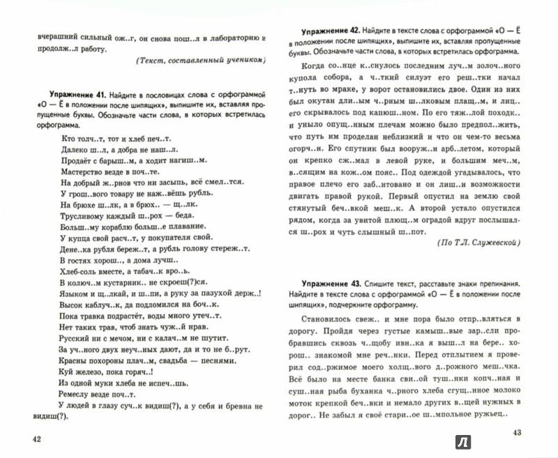 Иллюстрация 1 из 7 для Правописание гласных после шипящих и Ц. 5-9 классы. ФГОС - Новикова, Соловьева | Лабиринт - книги. Источник: Лабиринт
