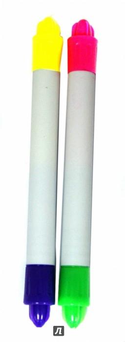 Иллюстрация 1 из 4 для Текстовый выделитель TWINSET DOUBLE SIDE HIGHLIGHTER, 2 штуки, 4 цвета (109018-30) | Лабиринт - канцтовы. Источник: Лабиринт