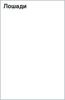 PL/102 Набор д/раскр.большой. Лошади