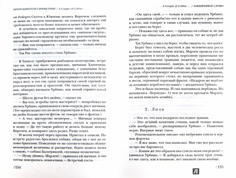 Иллюстрация 1 из 3 для Преподаватель симметрии - Андрей Битов | Лабиринт - книги. Источник: Лабиринт