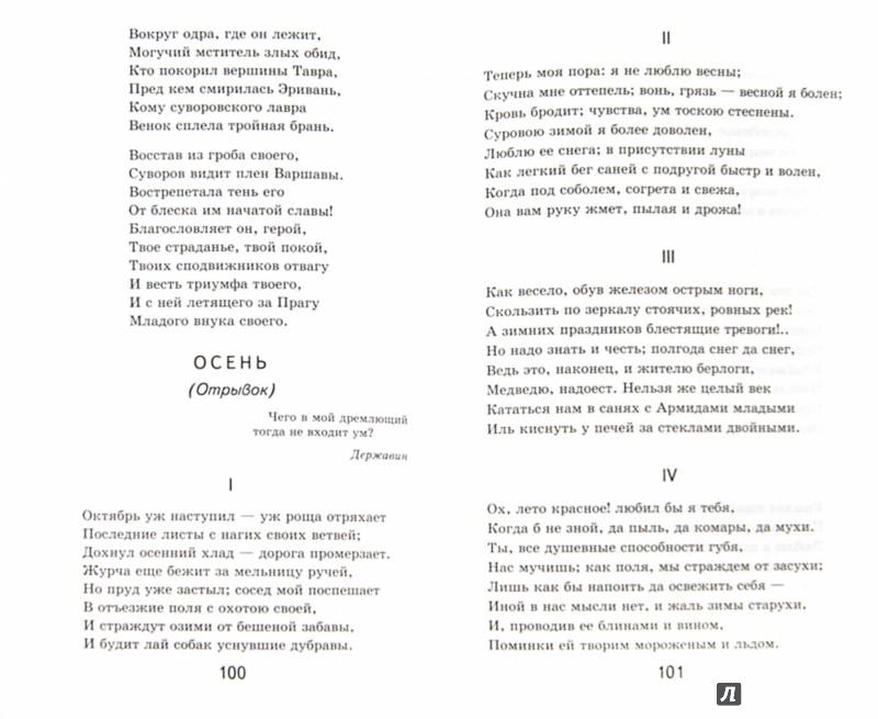 Иллюстрация 1 из 30 для Стихотворения. Поэмы - Александр Пушкин   Лабиринт - книги. Источник: Лабиринт