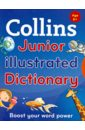 Collins Junior Illustrated Dictionary chino n a dictionary of basic japanese sentence patterns