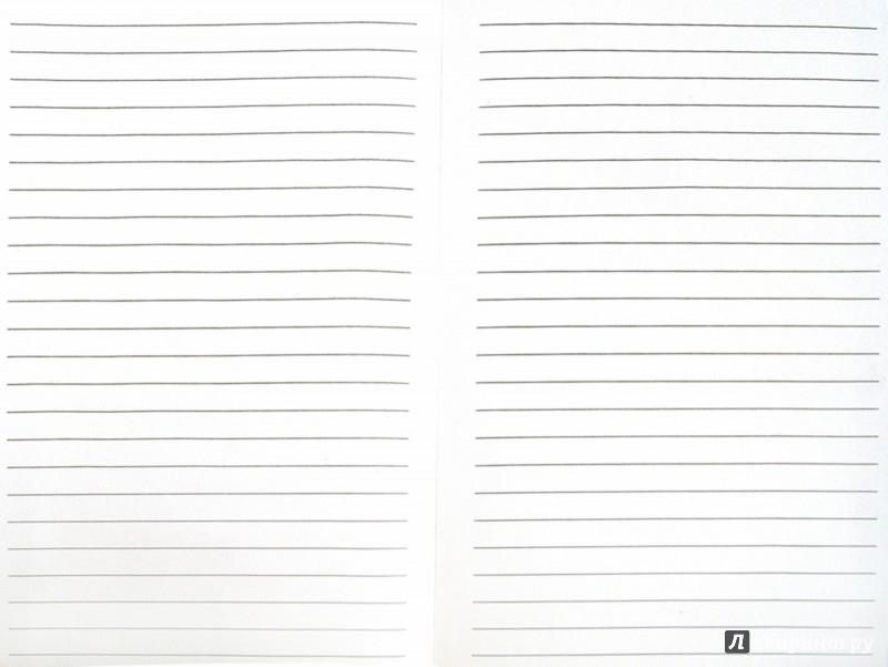 Иллюстрация 1 из 4 для Блокнот с хлопково-льняной обложкой (100 листов, А5, в линейку) (070212) | Лабиринт - канцтовы. Источник: Лабиринт